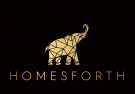 Homesforth, London logo