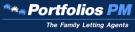 Portfilios Property Management, Northampton branch logo