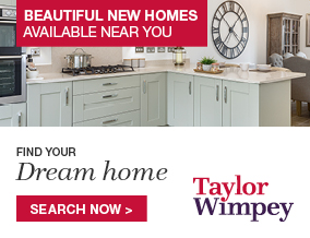 Get brand editions for Taylor Wimpey, Cherry Blossom