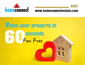 Get brand editions for Home Connect Estates, London