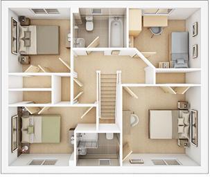 3DFP-Castle-Grange-Lanford-FF-Floorplan