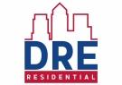 DRE Residential, Canary Wharf branch logo