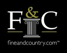Fine & Country, North Wales branch logo