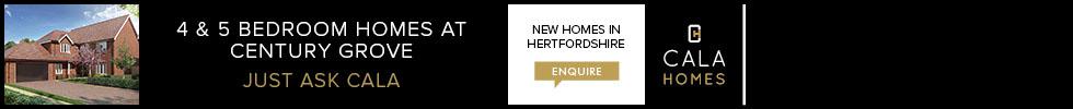 Get brand editions for CALA Homes, Century Grove