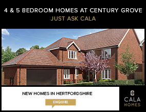 Get brand editions for CALA Homes, Century Grove