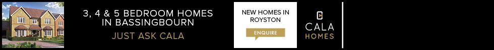 Get brand editions for CALA Homes, Bassingbourn Reach