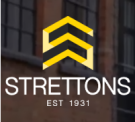 Strettons Auctions , London logo