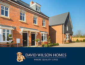 Get brand editions for David Wilson Homes, Highgrove Gardens