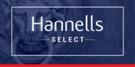 Hannells Select, Littleover branch logo