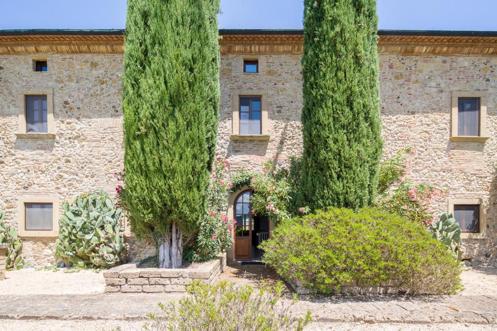 Country House for sale in Tuscany, Pisa, Pomarance