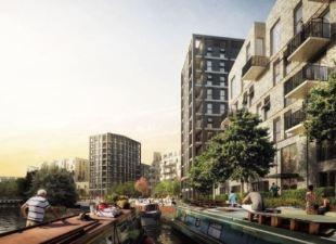 Berkeley Homes (Oxford and Chiltern) Ltddevelopment details