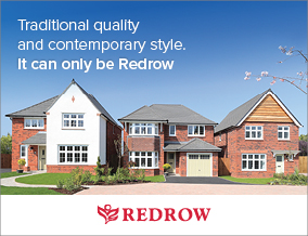 Get brand editions for Redrow Homes (Eastern), Meadow View, Silver End