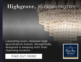 Get brand editions for Duchy Homes - North East, Highgrove