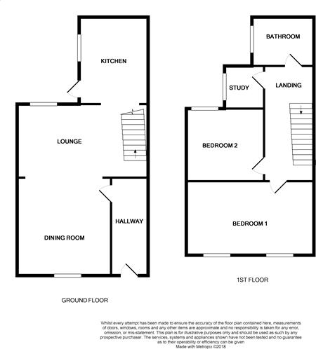 C mor floorplan