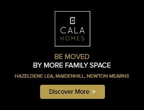 Get brand editions for CALA Homes, Hazeldene Lea
