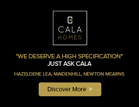 Get brand editions for CALA Homes, Hazeldene Lea