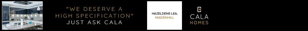 CALA Homes, Hazeldene Lea
