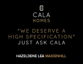 Get brand editions for CALA Homes