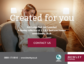 Bewley Homesdevelopment details