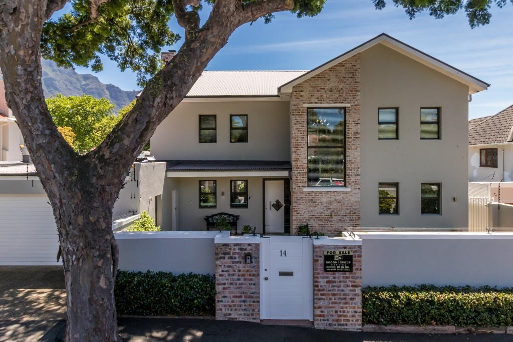 5 bedroom house for sale in Claremont, Cape Town...