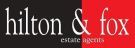 Hilton & Fox, Harrow Weald - Sales branch logo