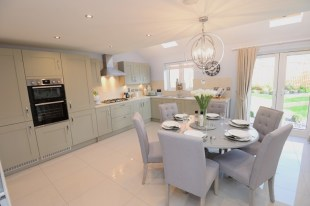 Bellway Homes (East Midlands)development details