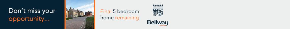 Bellway Homes Ltd (Eastern Counties), The Furrows