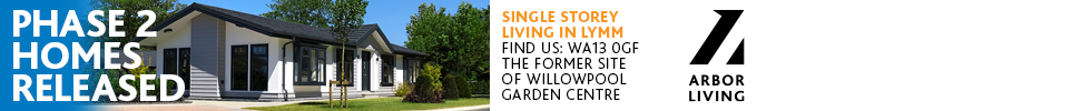 Get brand editions for Arbor Living, Willowpool