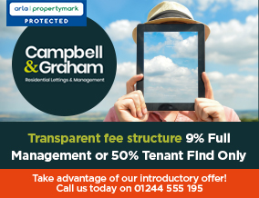 Get brand editions for Campbell & Graham Ltd, Chester