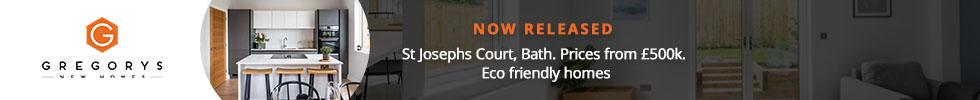 Get brand editions for Gregorys New Homes, Keynsham