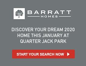 Get brand editions for Barratt Homes, Quarter Jack Park
