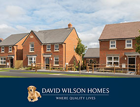 Get brand editions for David Wilson Homes, Canford Paddock