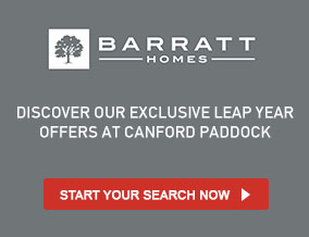 Get brand editions for Barratt Homes, Canford Paddock