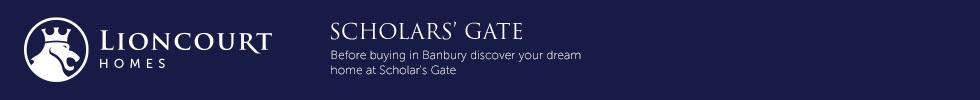 Lioncourt Homes Ltd, Scholars Gate