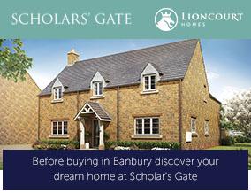 Get brand editions for Lioncourt Homes Ltd, Scholars Gate
