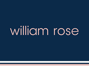Get brand editions for William Rose, Woodford