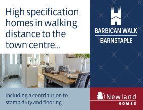 Get brand editions for Newland Homes Ltd, Barbican Walk