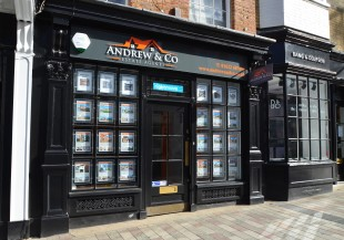 Andrew & Co Estate Agents, Maidstonebranch details