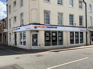 Valiant Properties Ltd, Wisbechbranch details