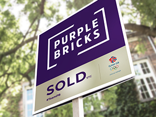 Purplebricks, covering Northamptonbranch details