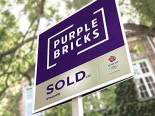 Purplebricks, covering Croydonbranch details
