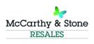McCarthy & Stone Resales,   branch logo