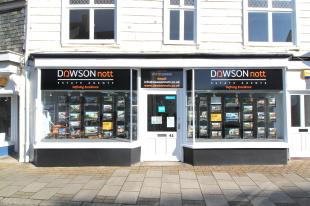 Dawson Nott Estate Agents, Callingtonbranch details