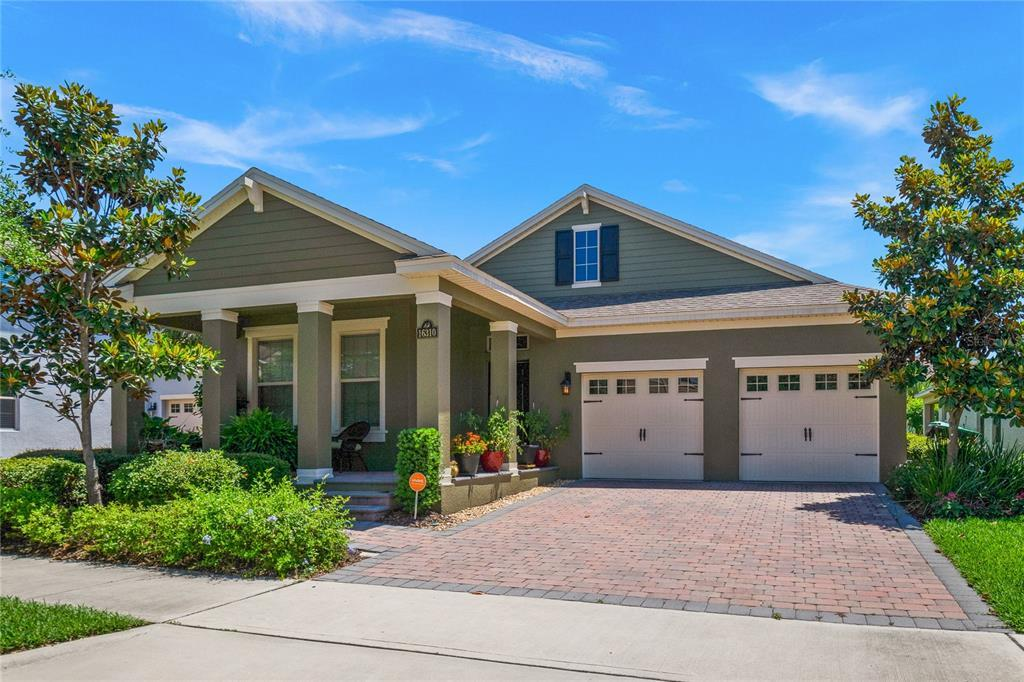 property for sale in Wind View Lane, Winter Garden, Fl, 34787, United States Of America