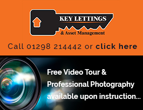 Get brand editions for Key Lettings, Buxton