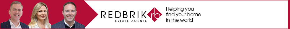 Get brand editions for Redbrik New Homes, Sheffield