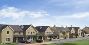 Barratt Homesdevelopment details