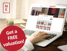 Get brand editions for ME Estate Agents, Ash Vale