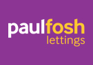 Paul Fosh Lettings, Newport logo