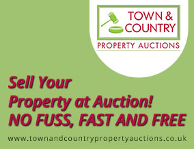 Get brand editions for Town & Country Property Auctions, Glasgow